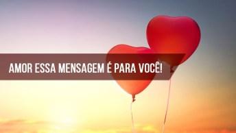 Bom Dia Meu Amor, Uma Mensagem Para Surpreender A Pessoa Amada!