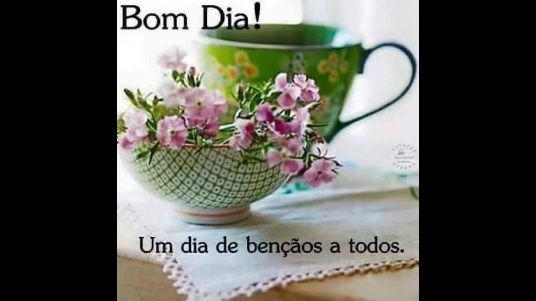 Imagens E Mensagens De Bom Dia Para Facebook Compartilhe