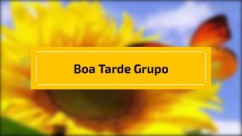 Lindo Vídeo Para Desejar Bom Dia Para Amigos E Amigas Dos Grupos De Whatsapp!
