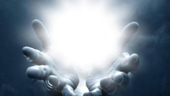 Mensagem De Bom Dia Abençoado, Para Começar Com Louvor E Agradecimento!