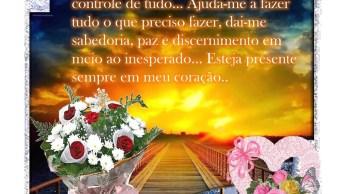 Mensagem De Bom Dia Com Oração, Para Compartilhar Com Amigos Do Facebook!
