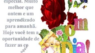 Mensagem De Bom Dia Para Amigo Ou Amiga, Compartilhe No Facebook!
