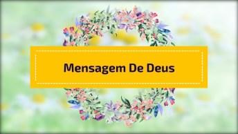 Mensagem De Bom Dia Para Amigos! Ótimo Dia Para Você, Fica Com Deus!