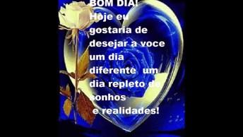 Mensagem De Bom Dia Para Amor, Envie Pelo Whatsapp Essas Lindas Palavras!