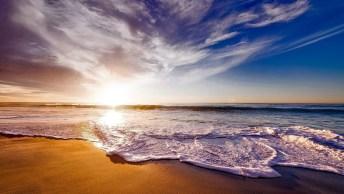 Mensagem De Bom Dia Que Fala De Deus! Tenha Um Dia Abençoado!