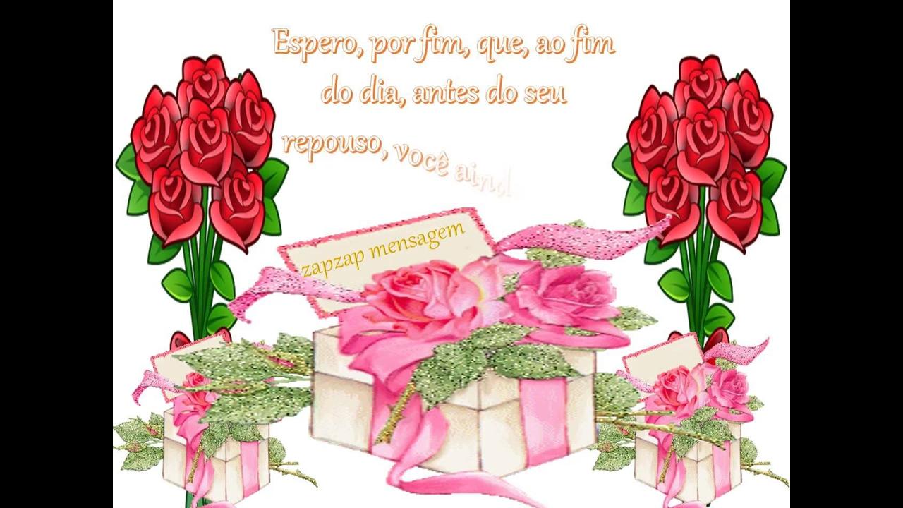 Uma linda mensagem de Bom Dia para amigos, que Deus abençoe seu dia!!!