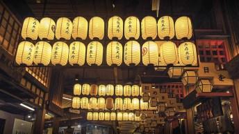 Vídeo De Bom Dia Com Mensagem De Proverbio Japonês, Compartilhe!