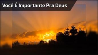 Vídeo De Bom Dia Com Música Gospel Com Mensagem Perfeita!