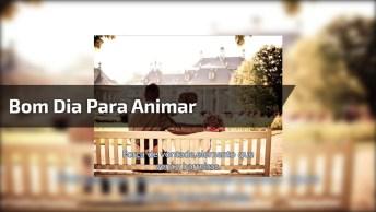 Video De Bom Dia Para Dar Aquela Animada No Amigo Ou Amiga, Para O Facebook
