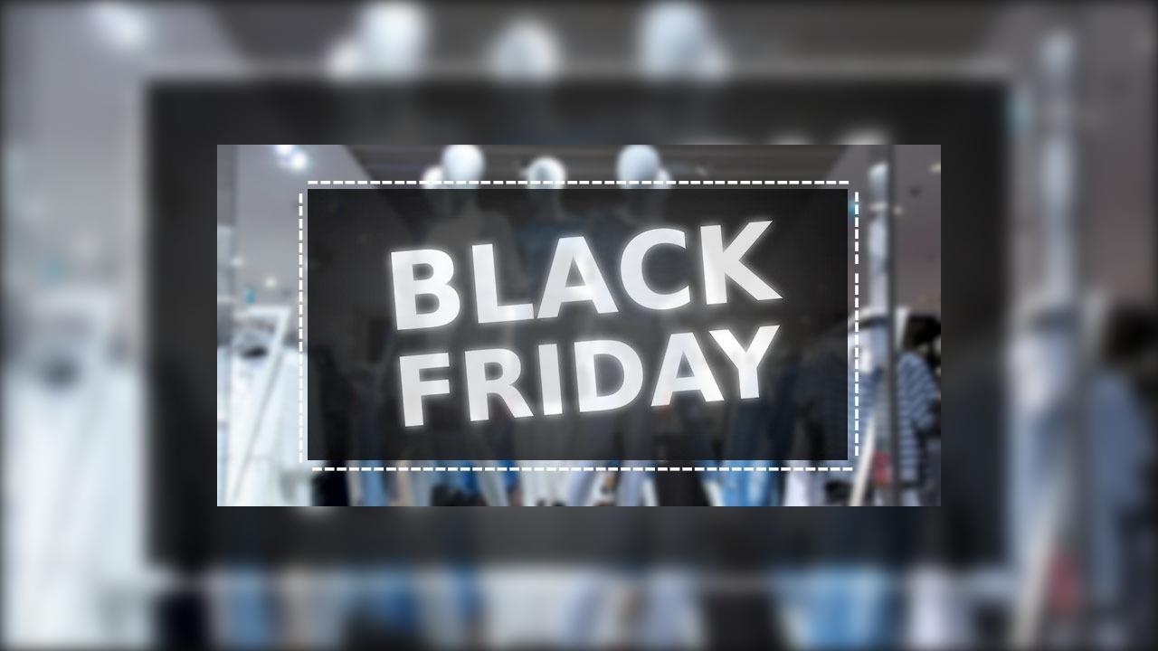 10 Melhores lojas para aproveitar a Black Friday