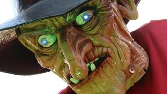 31 De Outubro É Dia De Halloween - Mensagem Para Compartilhar!