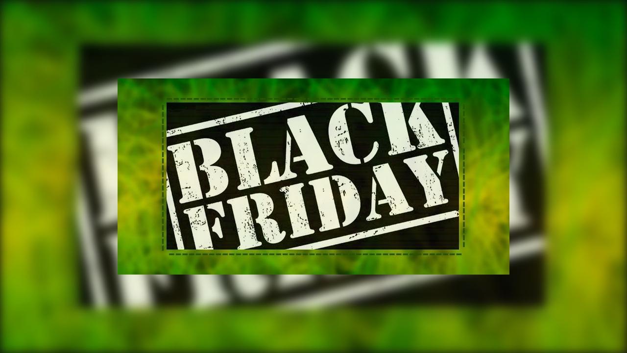 Como aproveitar o Black Friday no Brasil ?