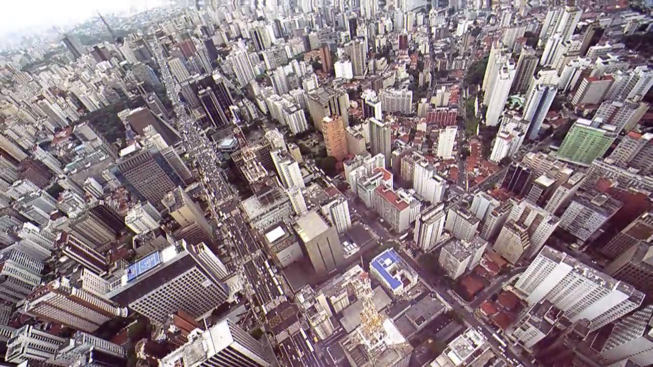 Dia 08 de novembro é Dia Mundial do Urbanismo