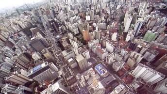 Dia 08 De Novembro É Dia Mundial Do Urbanismo - Um Vídeo Para Compartilhar!