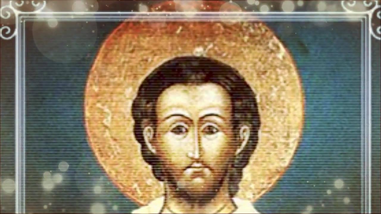 Dia 1 de Junho é Dia de São Justino