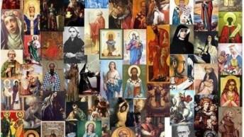 Dia 1 De Novembro É Dia De Todos Os Santos - Oração Do Dia De Todos Os Santos!