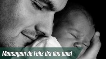 Dia 11 De Agosto De 2019 É Dia Dos Pais!