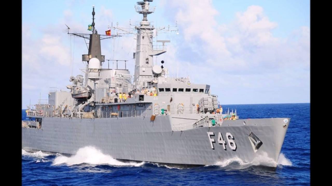 Dia 11 de Junho é Dia da Marinha Brasileira