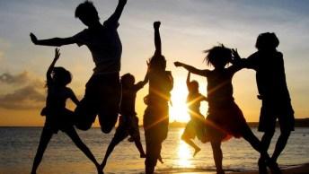 Dia 12 De Agosto É Dia Internacional Da Juventude - Vamos Celebrar!