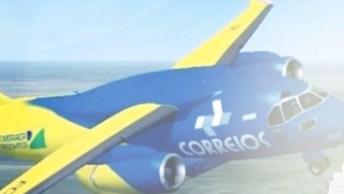 Dia 12 De Junho É Dia Do Correio Aéreo Nacional - Dia Da Aviação De Transporte!