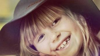 Dia 12 De Outubro É Dia Das Crianças - Como É Bom Ser Criança!
