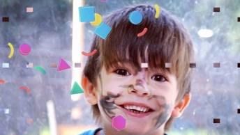 Dia 12 De Outubro É Dia Das Crianças - Dia De Celebrar A Existência Delas!
