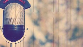 Dia 13 De Fevereiro É Dia Mundial Da Rádio - Celebre Essa Data!