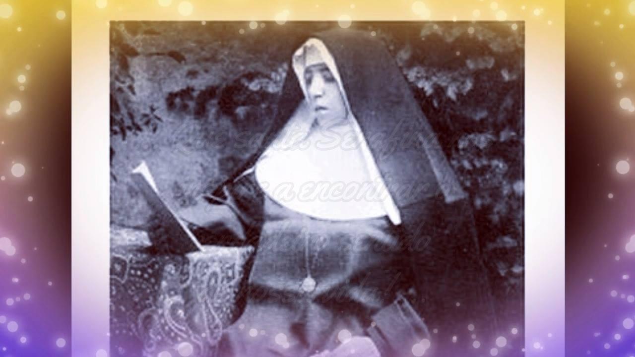 Dia 13 de março é Dia de Santa Serafina