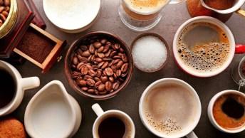 Dia 14 De Abril É Dia De Uma Mais Deliciosas Paixões Nacionais: O Café!