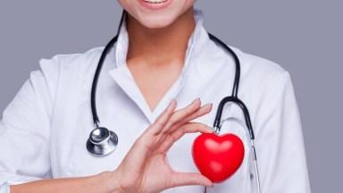 Dia 14 De Agosto É Dia Do Cardiologista. Parabéns Pelo Seu Dia!