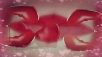 Dia 14 De Fevereiro É Dia De São Valentim - Valentine's Day!