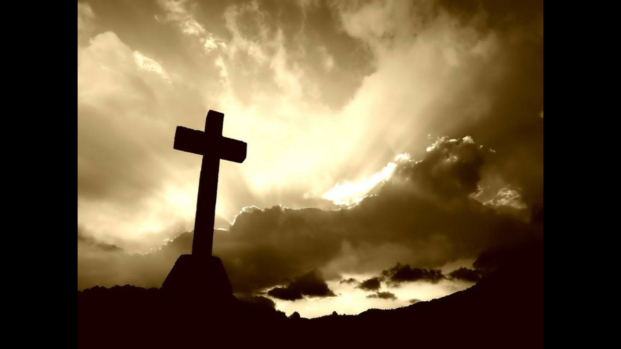 Dia 14 de setembro - Dia da cruz