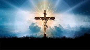 Dia 14 De Setembro É Dia Da Cruz - Instrumento De Salvação!