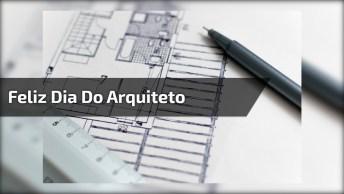 Dia 15 De Dezembro É Dia Do Arquiteto, Comemore O Dia Deste Profissional!