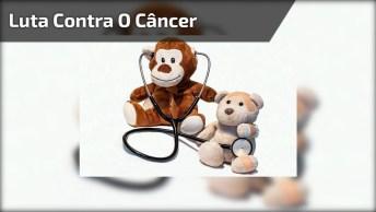 Dia 15 De Fevereiro É Dia Internacional Da Luta Contra O Câncer Na Infância!