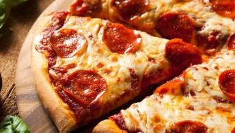 Dia 10 De Julho Dia Da Pizza! Bora Comemorar Esta Data Deliciosa!