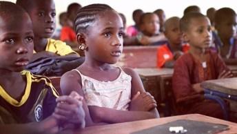 Dia 16 De Junho É Dia Internacional Da Criança Africana - Saiba Mais!