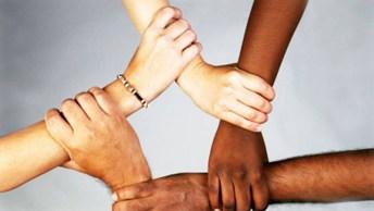 Dia 16 De Novembro É Dia Internacional Da Tolerância, Faça Sua Parte!