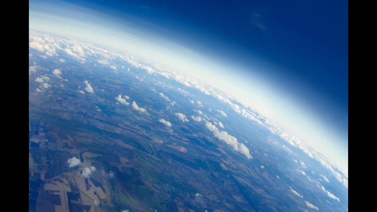 Dia 16 de Setembro é Dia Internacional para a Preservação da Camada de Ozônio