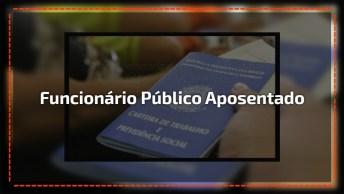 Dia 17 De Junho É Dia Do Funcionário Público Aposentado!