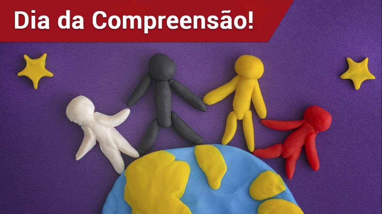 Compreensão mundial