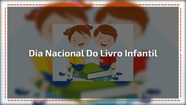 Dia 18 De Abril É Dia Nacional Do Livro Infantil - Dia De Monteiro Lobato!