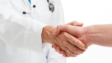 Dia 18 De Outubro É Dia Do Médico, Deus Abençoe A Todos Desta Profissão!