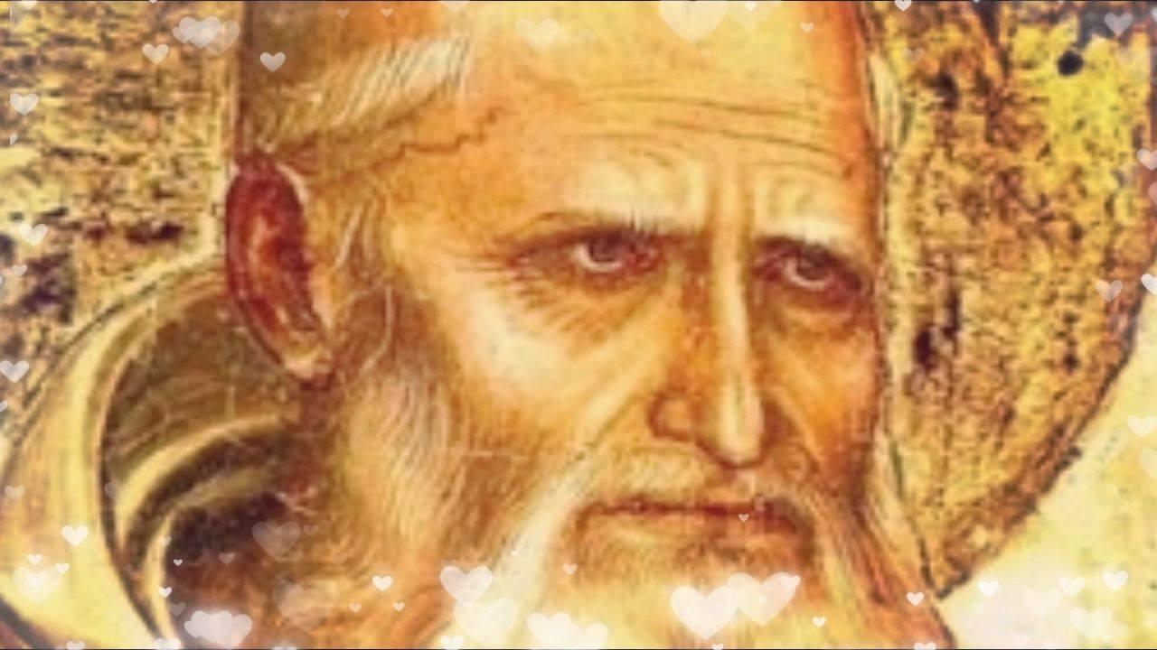 Dia 19 de Junho é Dia de São Romualdo