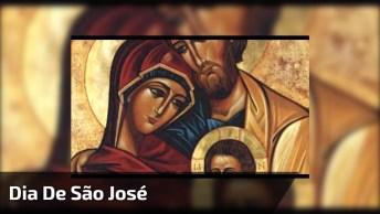 Dia 19 De Março É Dia De São José - Confira A Oração De São José!