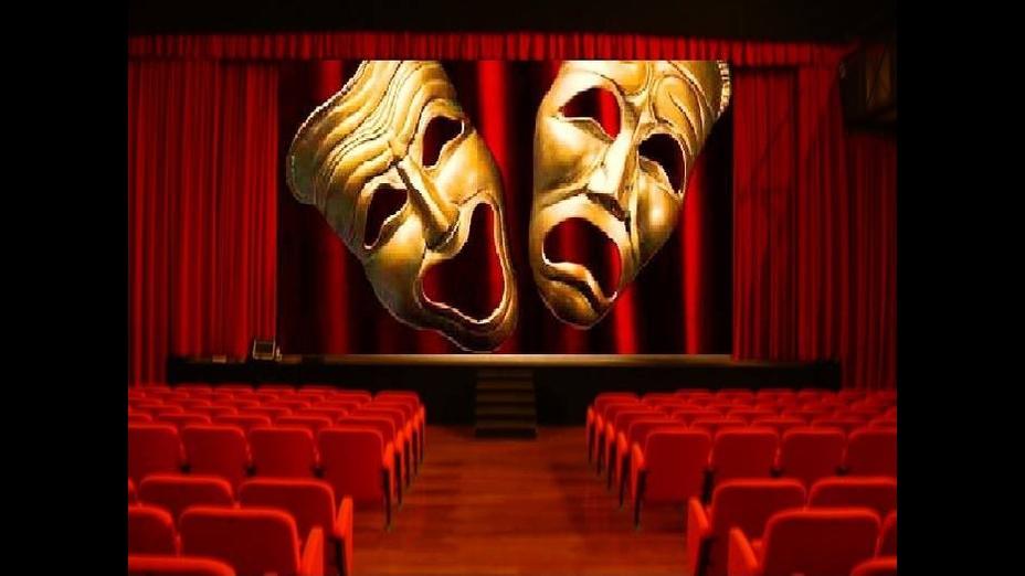 Dia 19 de Setembro é Dia Nacional do Teatro
