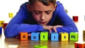 Dia 2 De Abril É Dia De Conscientização Do Autismo, Compartilhe Este Vídeo!