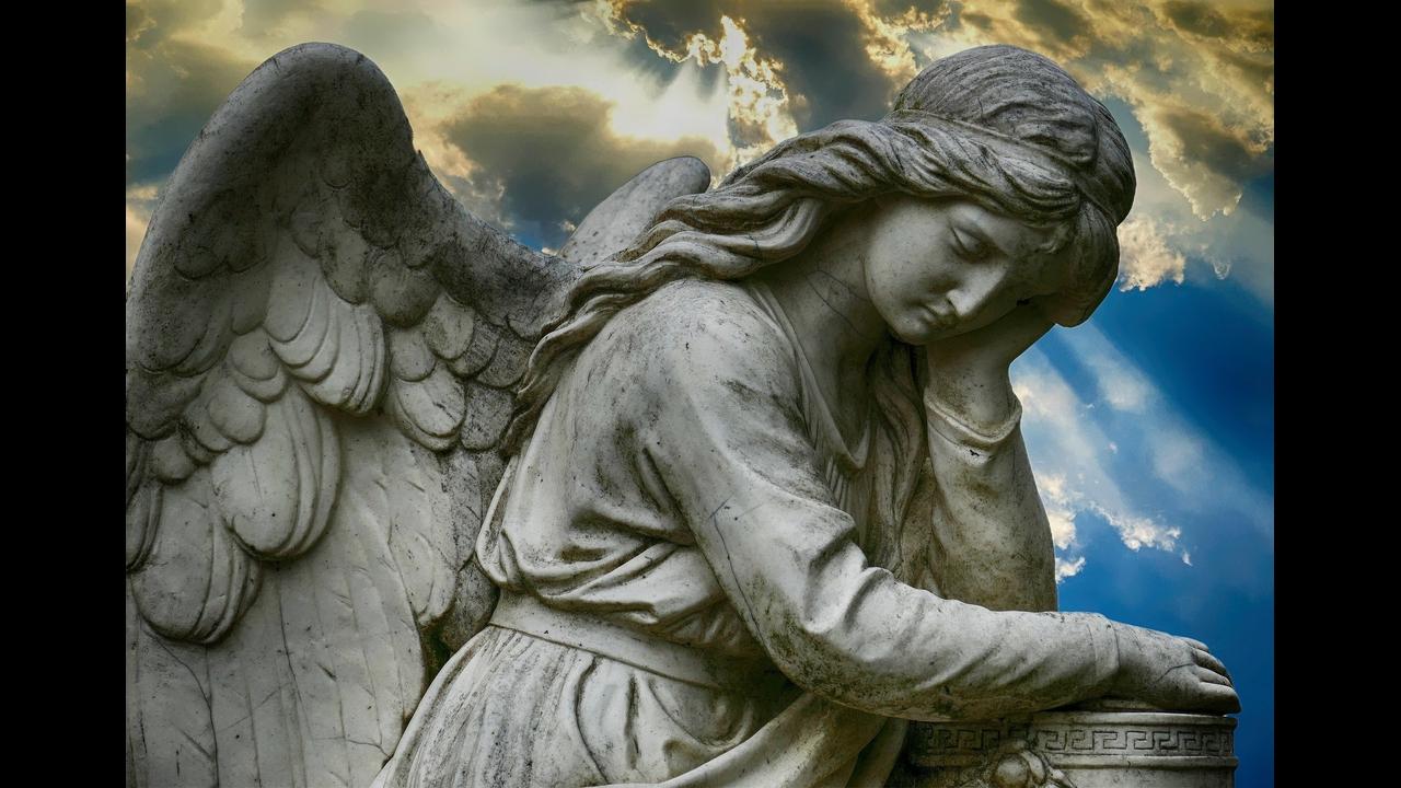 Dia 2 de Outubro é Dia do Anjo da Guarda - Oração ao Anjo da Guarda!