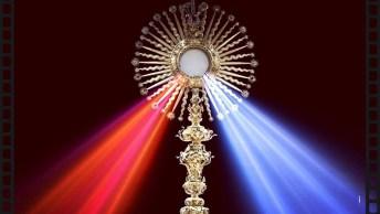 Dia 20 De Junho De 2019 É Dia De Corpus Christi - Origem Do Corpus Christi!