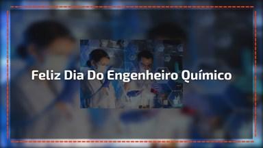 Dia 20 De Setembro É Dia Do Engenheiro Químico - Engenharia Universal!